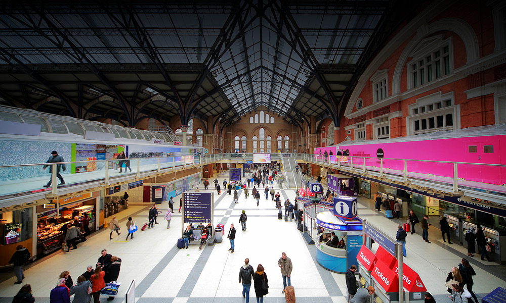 Field Marketing opportunities in London Liverpool Street