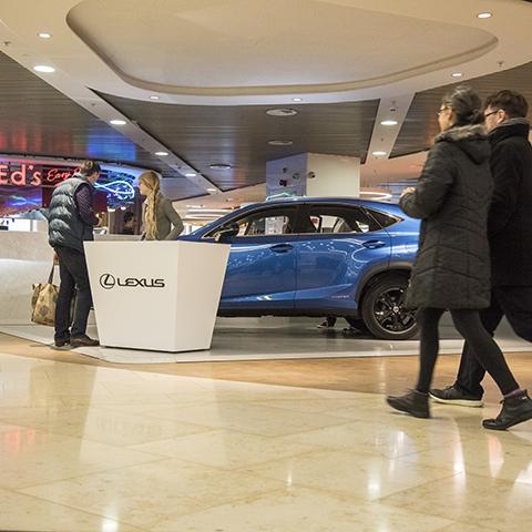 Lexus Grand Central 480x480