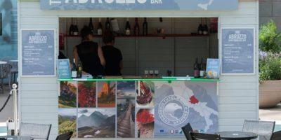 Abruzzo Wine Bar_Paddington Central thumbnail
