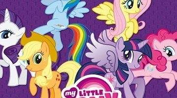 My Little Pony_Gunwharf Quays thumbnail