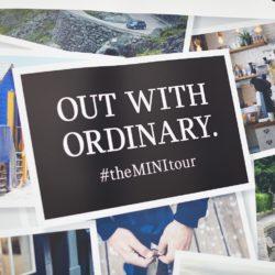 MINI Tour at White Rose Shopping Centre, Leeds