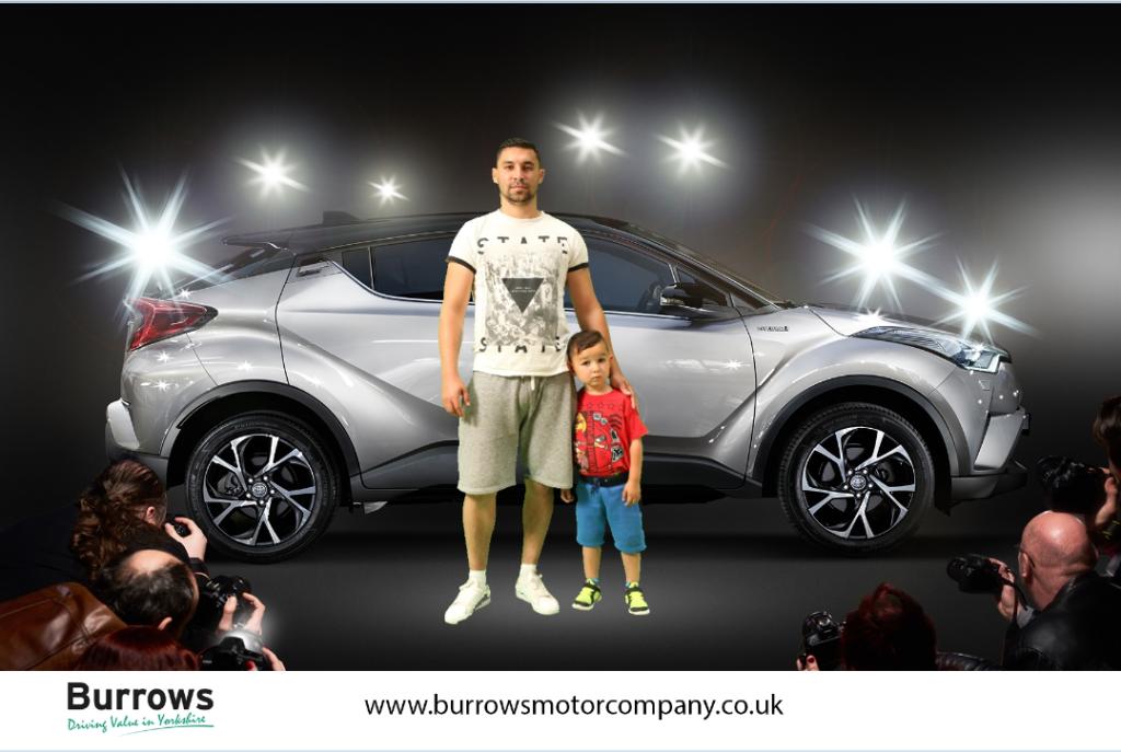 Burrows Motor Company_meadowhall8