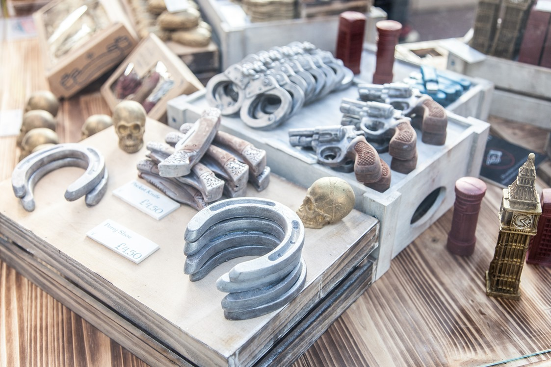 Amazing Chocolate Workshop Pop Up Stores Spaceandpeople