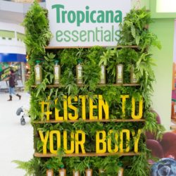 Tropicana Experiential Sampling Activity_Waterloo