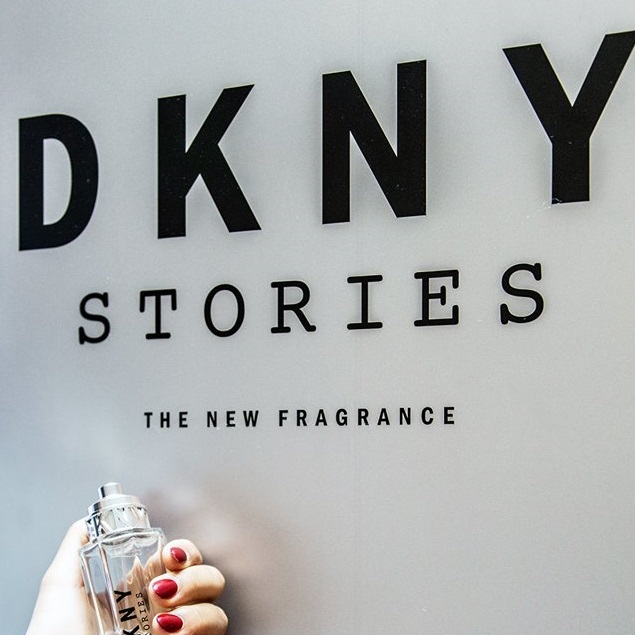 DKNY Experiential Sampling at Meadowhall