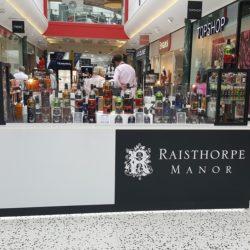 Raisthorpe Gin mall retail_White Rose thumbnail