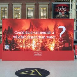 Thumbnail of Economist advertising campaign