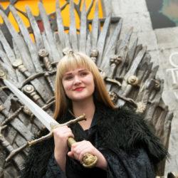 Game of Thrones Tour Cardiff