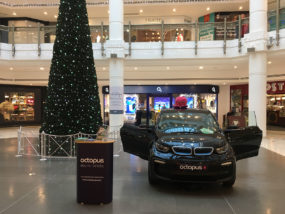 The Glades Bromley Shopping Centre