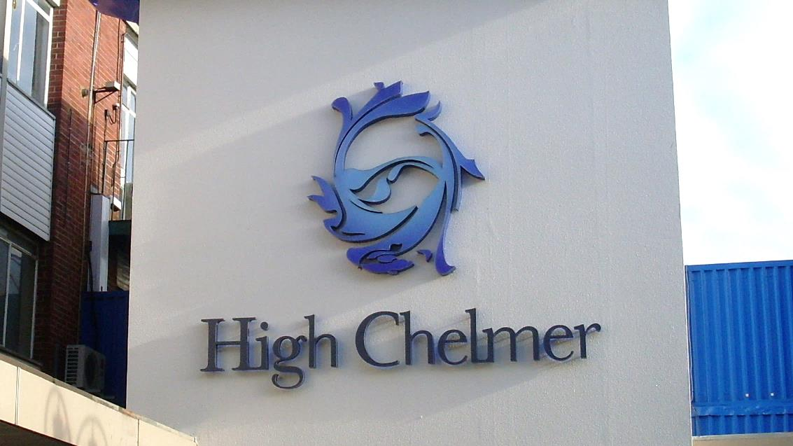 High Chelmer Shopping Cetnre