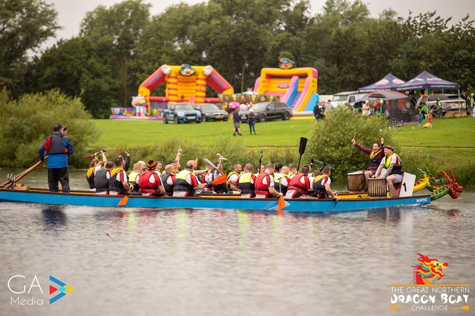 Sunderland Boat Race