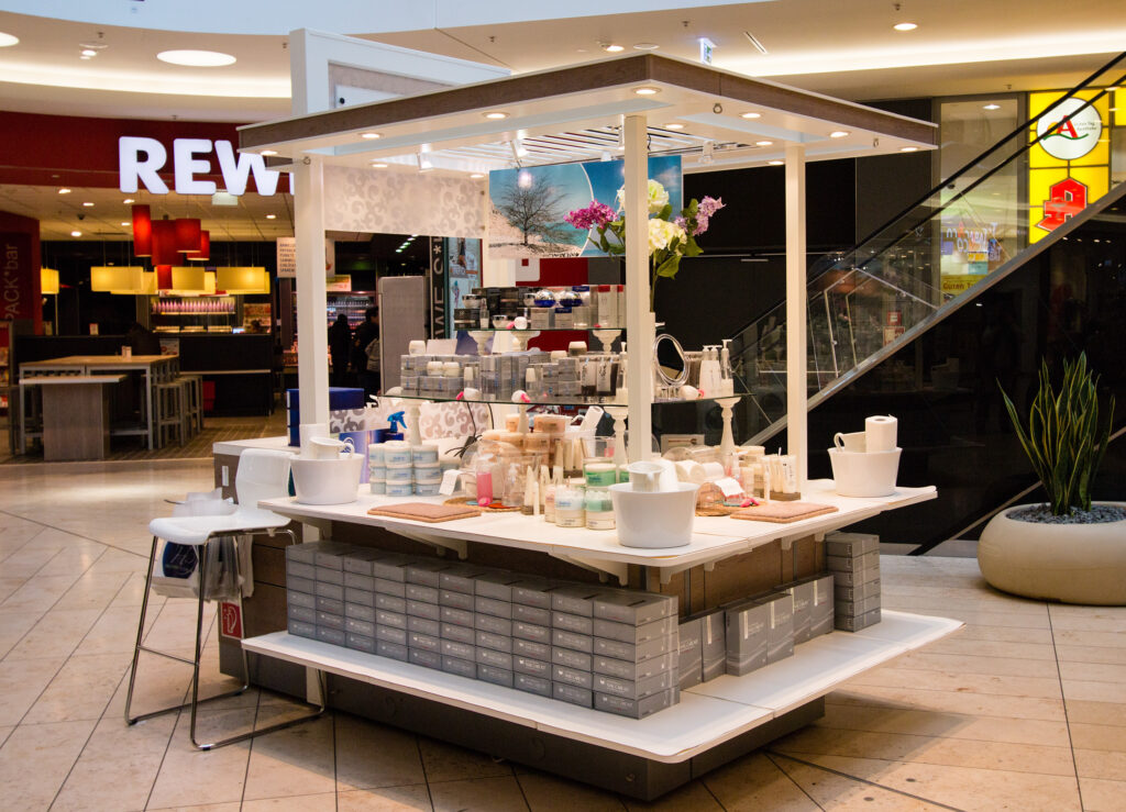 POP Retail Germany RMU