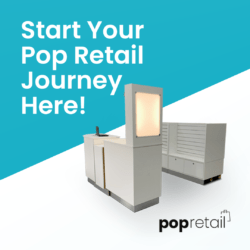 Start you Pop Retail Journey Here! Pop Retail - Easiest Way to Open a Pop-Up in 2021