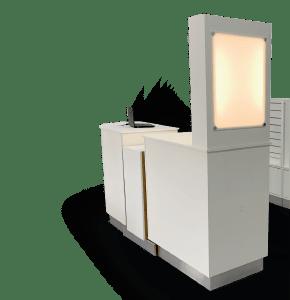 Pop Kiosk. Pop Retail - Easiest Way to Open a Pop-Up in 2021
